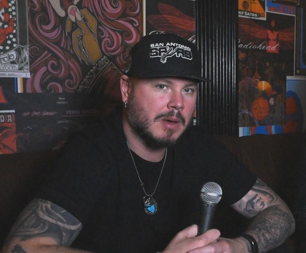 Soilwork-Bjorn-LA Metal Media-Interview