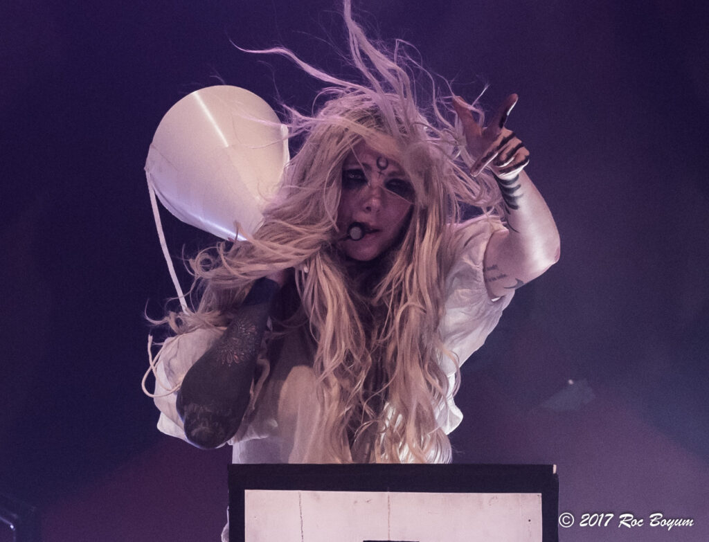 Maria Brink In This Mometn Live Wiltern Theater Los Angeles