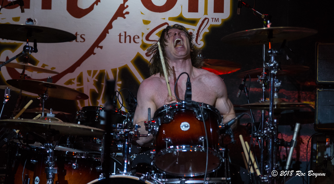 Stonebreed Canyon Club Concert Photography Concert Reviews