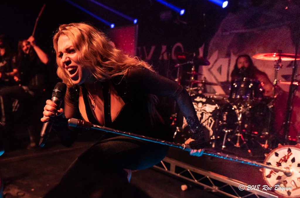 Kobra And The Lotus 1720 Club Concert Reviews Concert Photography