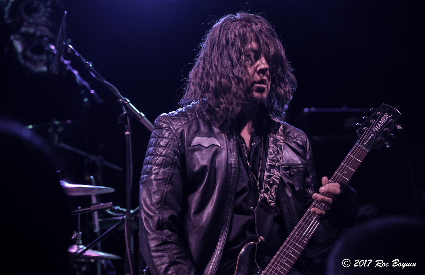 """Color of Chaos 80""""Rock Concert Reviews Concdrt Photography"""