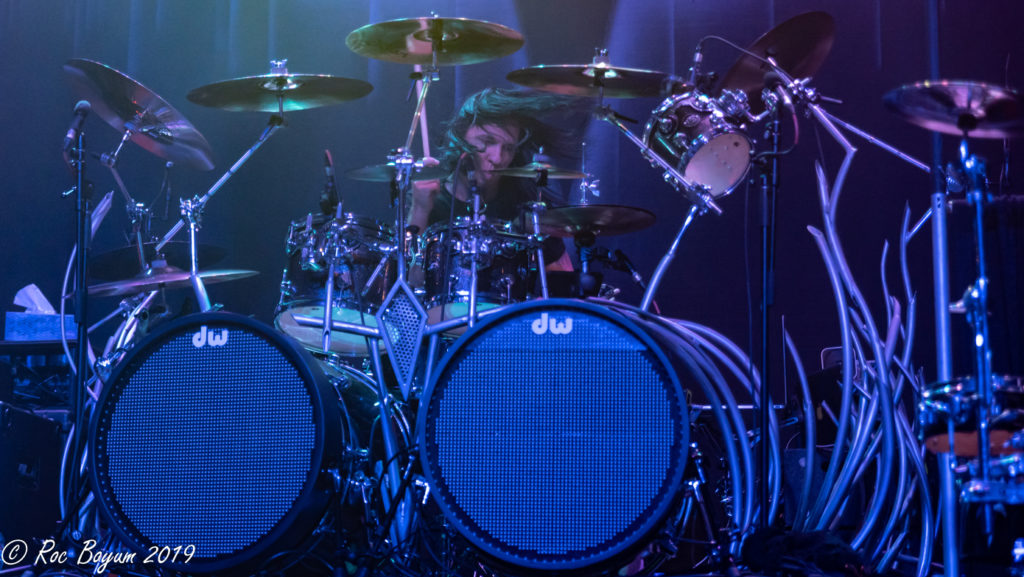 Queensryche Casey Grillo Concert Reviews Concert Photography