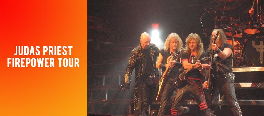Judas Priest Microsoft Theater Concert Photography