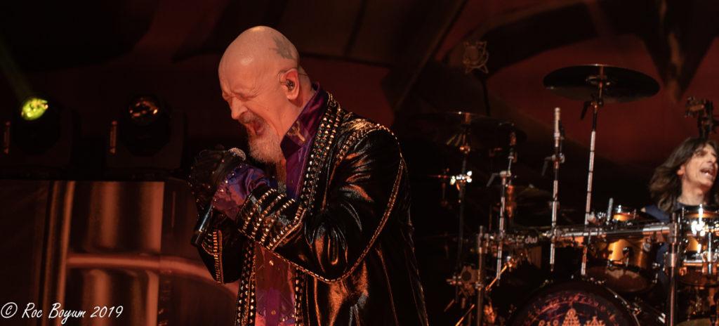 Judas Priest Rob Halford Liveiest