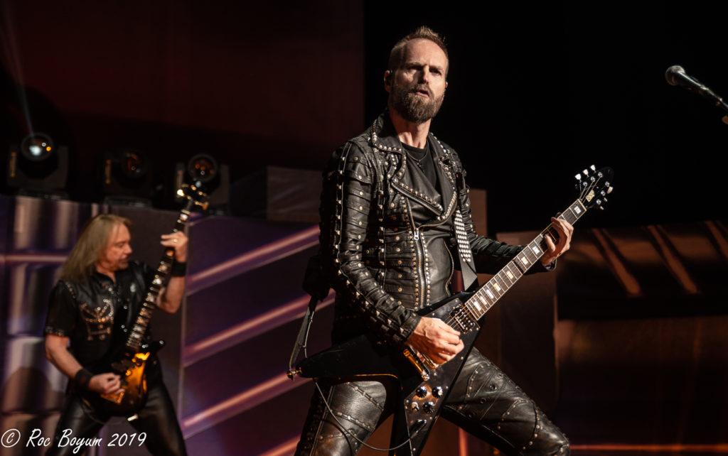 Judas Priest Live Microsoft Theater Concert Phototgraphy Concert Reviews