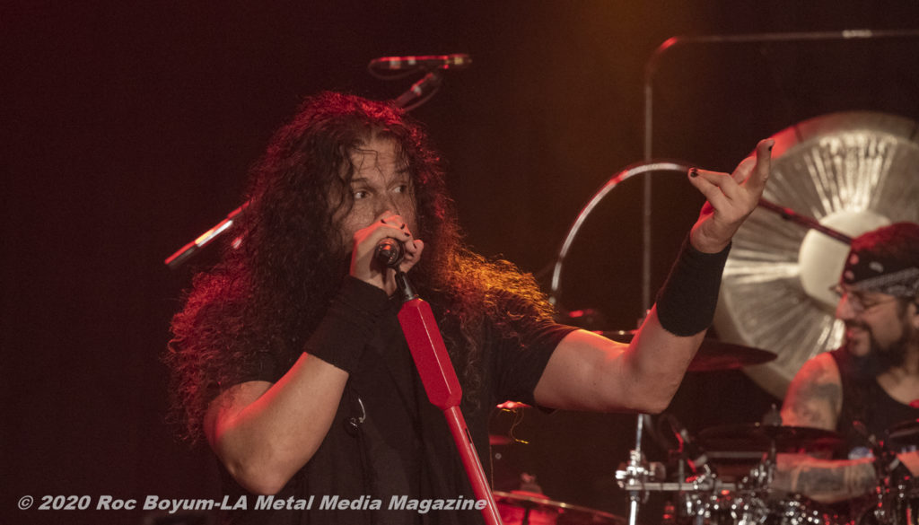 Sons Of Apollo Live Roxy Theater West Holywood CA