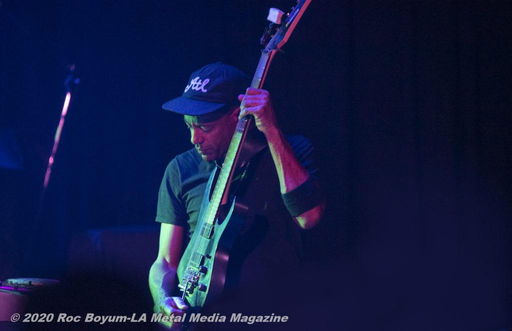 Tony MacAlpine Live Roxy Theater West Hollywood CA