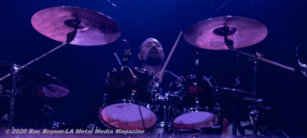 Weapons of Anew Live House of Blues Anaheim Ca_1/16/20