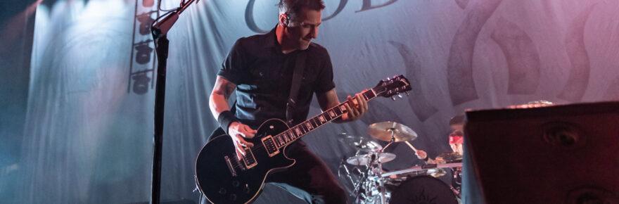 Godsmack Bulletproof